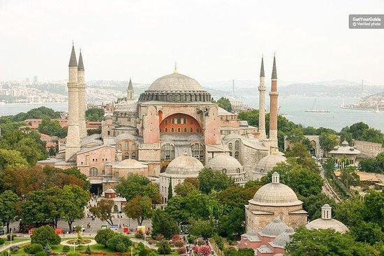 Höhepunkte der Istanbul Private Tour