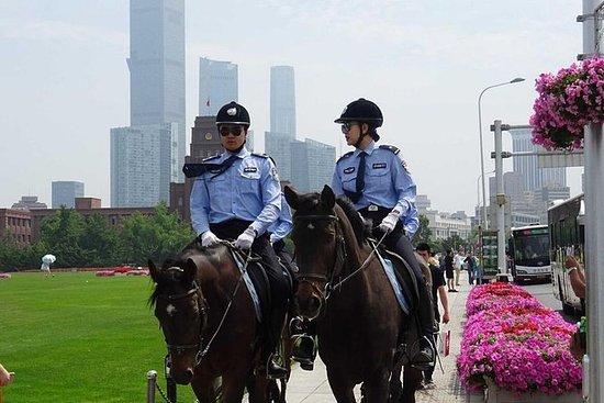 2-tägige Dalian City Private...