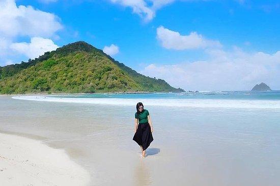 1 Day Kuta Lombok Tour