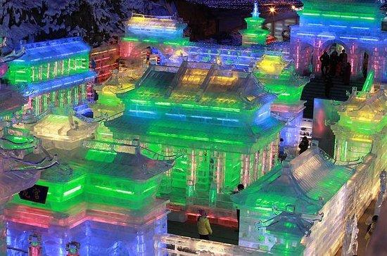 Private Tour in Peking zum Badaling...