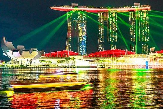 Singapore: Eat Like a Crazy Rich Asian