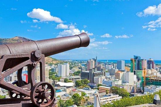 Mauritius Half Day City...