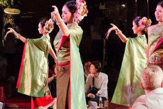Thai Khantoke Dinner & Cultural Dance...