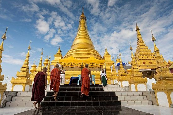 PRIVATE GUIDED MANDALAY 3 DAYS 2...