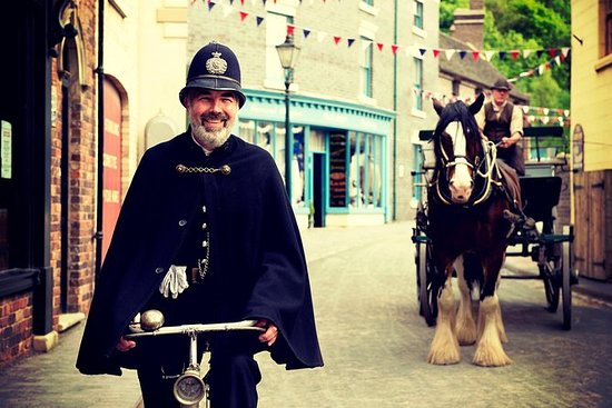 Blists Hill Victorian Town: Annual ...
