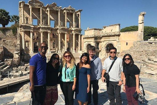 Cruise Passengers: Best of Ephesus...