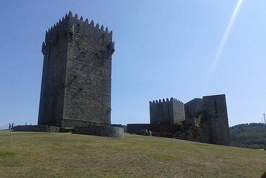 Porto to Montalegre Friday 13th Round...