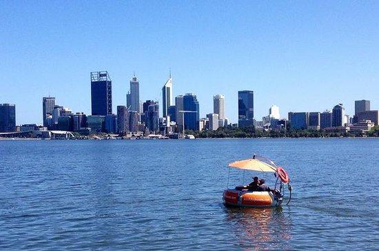 Self-Drive Aluguer de Barco BBQ Perth...