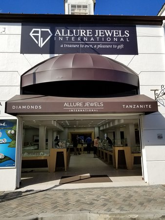 Allure Jewels International