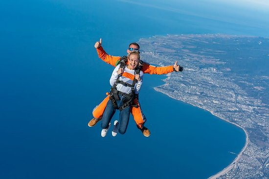 Skydive Surfcity