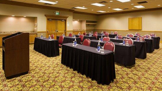 Erlanger, KY: Meeting room