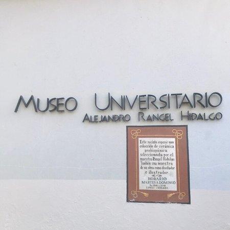 Museo Universitario Alejandro Rangel