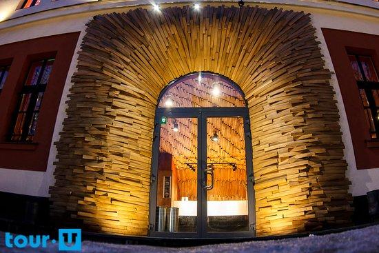 Lviv, Ucrânia: Львов