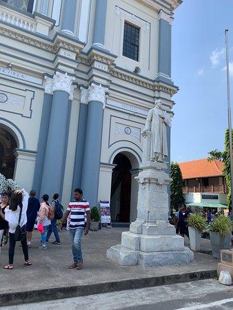 St. Mary's Church – fénykép