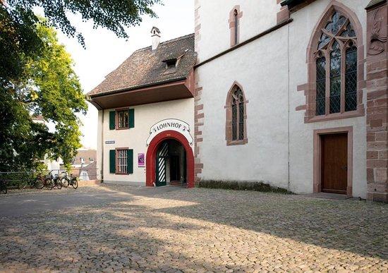 Basel Historical Museum - Musikmuseum
