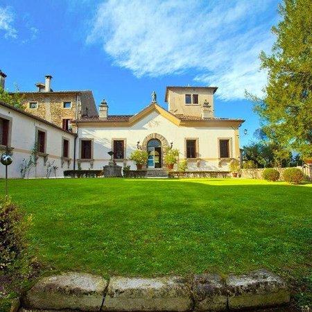 Villa Verecondi - Scortecci (Casino di Caccia Onesti)