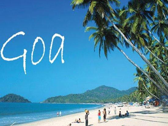 North Goa District, Индия: Visit amazing Beach's of  Goa