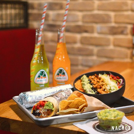 nachos mexican grill la valette du var restaurant avis. Black Bedroom Furniture Sets. Home Design Ideas