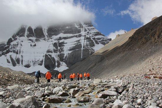 Across The Himalayas Treks