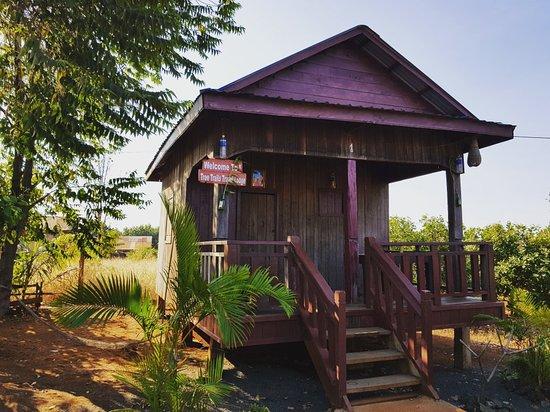 GROS GROS coup de coeur pour Soeun et sa petite guesthouse ❤❤