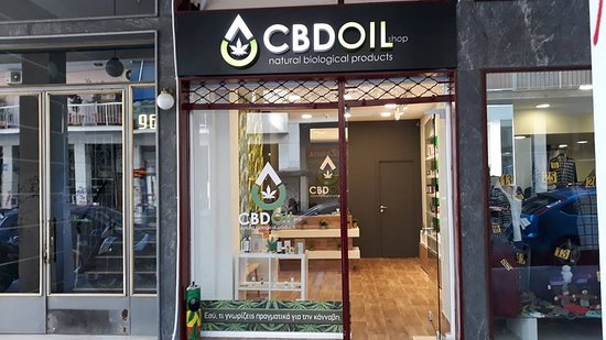 ‪Cbd Oil Shop‬