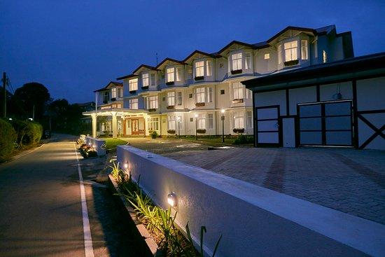 Galway Heights Hotel 67 8 4 Updated 2019 Prices Reviews Nuwara Eliya Sri Lanka