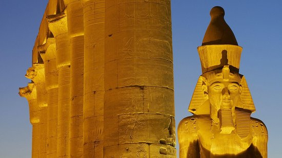 Tailor Made Tours Egypt