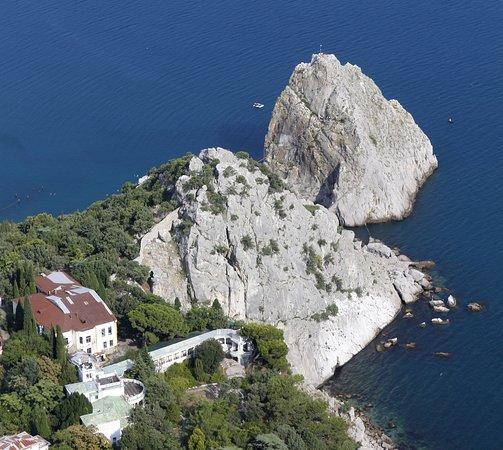 Panea Cliff