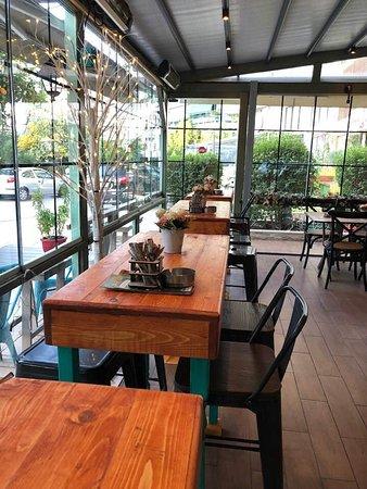 psi cafe - Picture of Psi Cafe Bar, Zografou - TripAdvisor