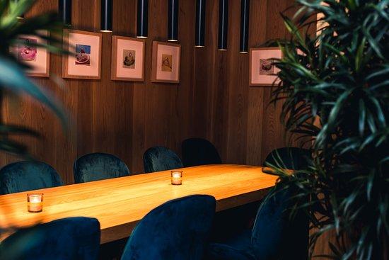 Ideal para tu reunión de empresa o familia.