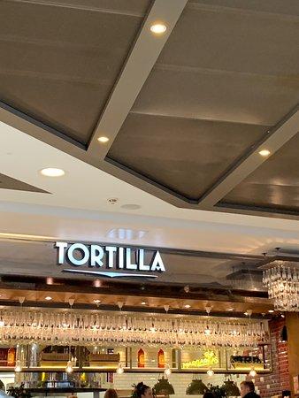 Tortilla Stratford Photo