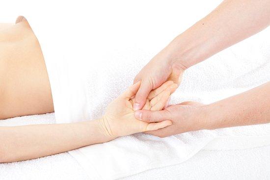 Holistic Swan Massage Amsterdam