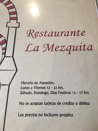 La Mezquita Guatemala City Restaurant Reviews Photos Phone Number Tripadvisor