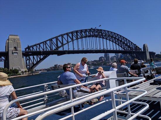 Fotografia de Ponte da Baía de Sydney
