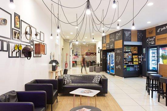 Tolle Lage - B&B Hotel Milano Monza, Monza Bewertungen ...