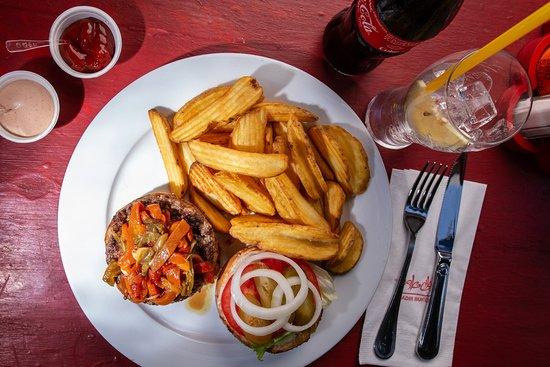 Agadir Fries
