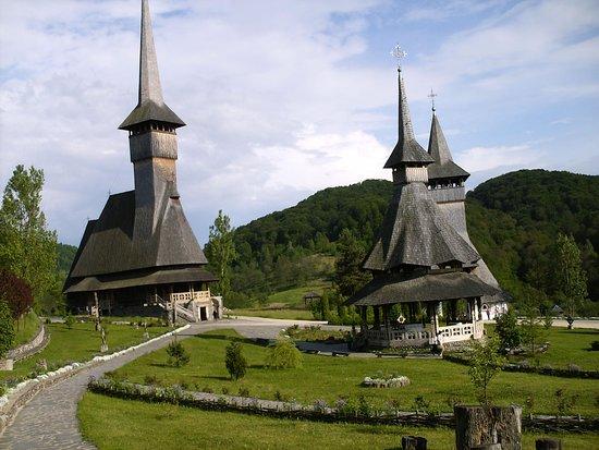 Visit Transilvania Travel