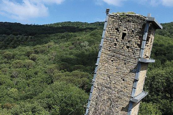 Torre di Vernazzano