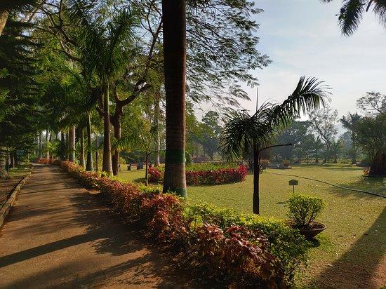 Padmapuram Gardens