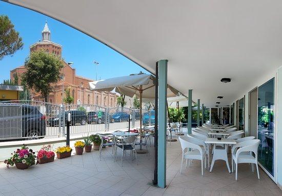 Esterno - Hotel letizia