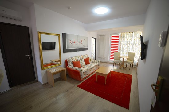 Bucur Accommodation: Superior suite with terrace