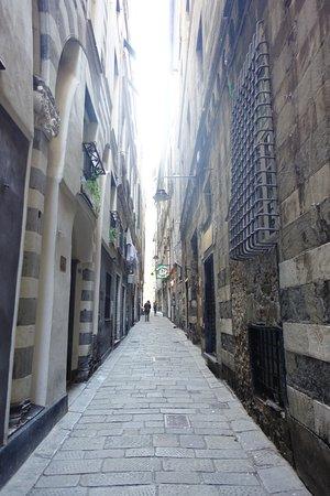 Génova, Italia: Genova
