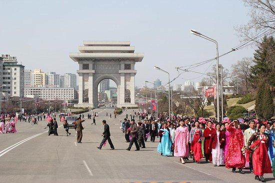 HelloPyongyang