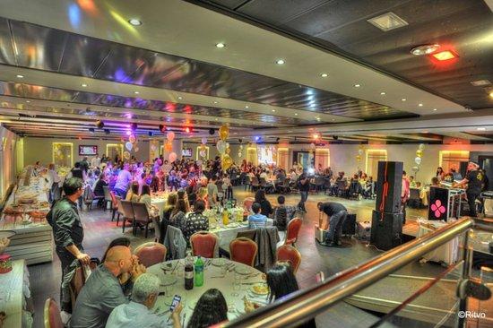 Carlton Nahariya: Event Space
