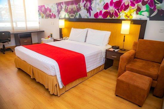 Mi Hotel San Diego, hôtels à Medellin