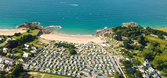 Camping du port blanc dinard updated 2019 campground reviews france tripadvisor - Camping le port blanc dinard ...