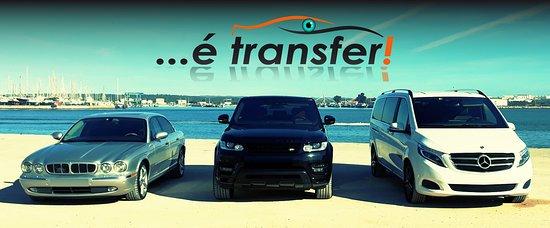 ... e transfer! Grupo €uroAlicerce