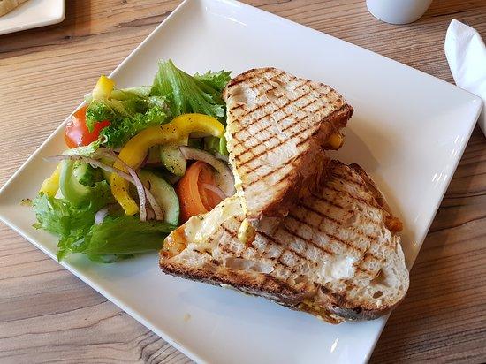 Lidkoping, Schweden: Goa smörgåsar