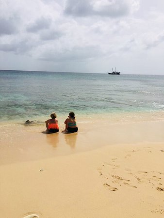 Trip to Barbados July 2018 Sunset Crest and East Coast