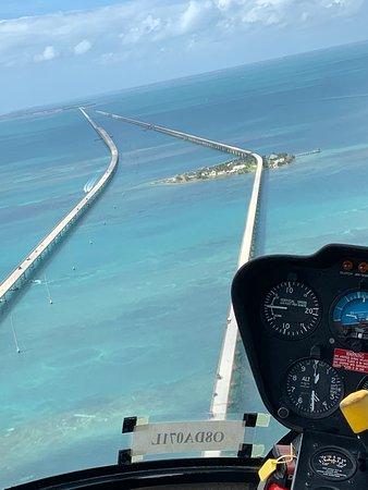 Marathon Shores, Φλόριντα: 7 mile bridge